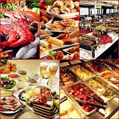 cebu buffet the top 5 eat all you can restaurants in cebu city Buffet Restaurants, Eat All You Can, Cebu City, Eat Your Heart Out, Choices, Lunch, Treats, Queen, Dishes