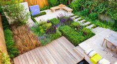Faire de son jardin un cocon douillet que rien ne viendra troubler, surtout pas les regards des voisins, c'est le rêve de tout jardinier. Voici quelques idées pour vous aménager des petits coins de paradis. Un jardin à l'abri des regards c'est un jardin bien compartimenté, planté d'arbres et arbustes bien choisis, délimité par des clôtures et agrémenté d'accessoires comme les voiles d'ombrage qui permettent de se mettre à l'abri du regard des voisins. Voici des idé...