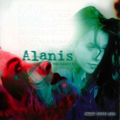 Alanis Morissette Jagged Little Pill 90s Music