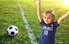 Gagne un tee-shirt coupe d'europe de foot avec TAO