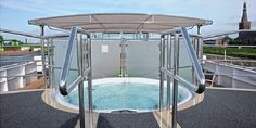 Avalon Waterways Pool