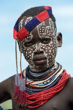 Musta Afrikkalainen Tribal Sex