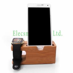 Find More Jewelry Packaging & Display Information about Multi Function Art Piece Wooden Watch Charger Dock Station Mobile Phone Holder Stand for Apple iPhone Watch 42mm 38mm Smartphone,High Quality watch android phone,China watch phone with bluetooth Suppliers, Cheap watch phone f3 from Elecsmart Co., Ltd. on Aliexpress.com