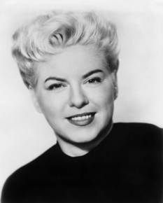 Chris Connor (1927 - 2009) was an American jazz singer. She was with her companion Lori Muscarelle for 47 years until her death. Jazz historian Marc Myers wrote, 'You never got the feeling with Chris that she was a helpless female, but you never got the feeling she was bossy either. And, as a result, almost everyone who heard her fell in love with her.' Connor made her final recordings in the early 2000s, with two albums for HighNote Records. Everything I Love in 2003 is her final album.