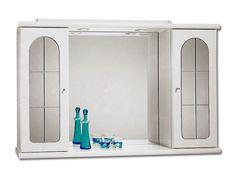 Spiegelschrank bad landhaus  Der innovative Easywall sorgt mit seinem erfrischenden Design für ...