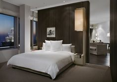 Kohn Pedersen Fox Associates: Projects: Park Hyatt Shanghai