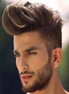 Best Fade Mens Hairstyles 2018-2019