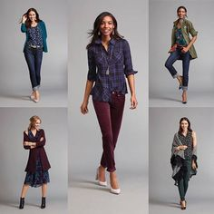 What to wear? Get inspired by the looks our cabi Stylists are loving right now. View the look. Fall Outfits, Fashion Outfits, Fall Collections, Check Shirt, Long Cardigan, Casual Fall, Trendy Fashion, What To Wear, Autumn Fashion