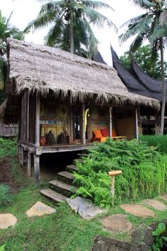 Bambu Indah #resort #bali #nature #royteracipictures #royterachi #indonesia #ubud #village #kampung #radzuanradziwill