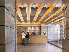 Charmant Marvelous Apartment Lobby Interior Design 2400 Chestnut St. Apartments;  Philadephia, PA New Lobby