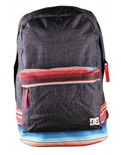 DC Shoes Viceroy Backpack / Denim