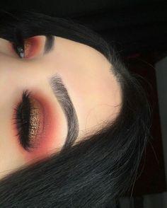 Three Essential Make Up Tips: Eyeliner Cute Makeup, Prom Makeup, Gorgeous Makeup, Pretty Makeup, Flawless Makeup, Makeup Goals, Makeup Inspo, Makeup Inspiration, Makeup Tips