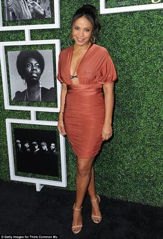 Kelly Rowland shows off svelte figure in semi-sheer lace detail dress Sheer Lace Dress, Red Bodycon Dress, Daily Fashion, Fashion News, Fashion Fashion, Sanaa Lathan, Kelly Rowland, Beautiful Black Women, Simply Beautiful