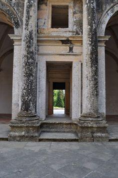 Tomar - Convento de Cristo e Castelo dos Templários