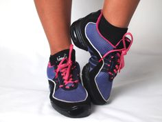 The best for Zumba classes NENE'S SHOES!!! Shop Online Store: www.nenescollection.com