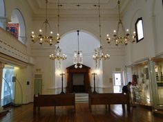 Book your tickets online for South African Jewish Museum, Cape Town Central: See… Stuff To Do, Things To Do, What To Do Today, Jewish Museum, Online Tickets, African History, Africa Travel, Cape Town, South Africa