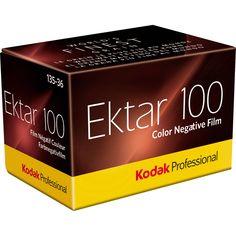 Kodak Professional Ektar 100 Color Negative Film (35mm Roll Film, 36 Exposures)  As much as possible. 10+ Rolls?