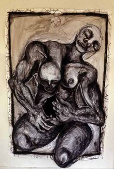 Exploring the relationship between art & spirituality Sybil Archibald blog