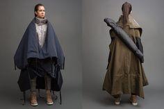 為難民而設的服裝-Parsons 學院年度設計大獎得主 Angela Luna 意義之作