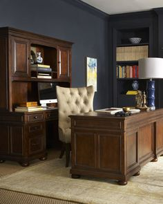 Waverly Office Furniture - Horchow