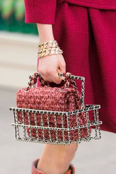 Chanel .     Best Bags Fall 2014 - The 50 Best Handbags from the Fall Runways - Elle
