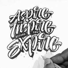 Great lettering by @mulyahari | #typegang if you would like to be featured | typegang.com