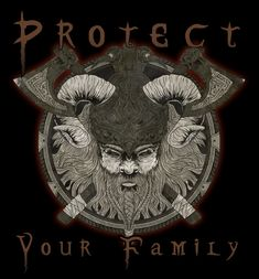 Viking Spirit - Protect Your Family