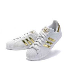 finest selection 166b1 80b5a Cheap Adidas Superstar Womens Gold Slip-On Trainers. Adidas NmdAdidas  SneakersNike ShoesGold ...