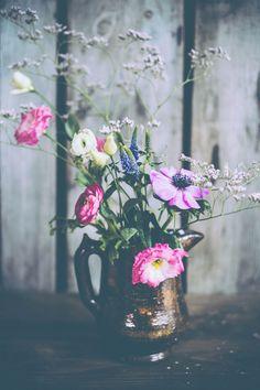 Flowers, lovelylife.se/krickelin