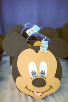 Mickey Mouse party f