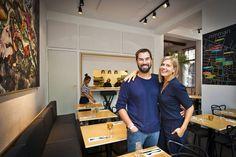 Verslavend lekker: restaurant Nimman Thai Food van Nathalie Meskens in Antwerpen