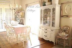 vintage style in the kitchen, home decor, kitchen design