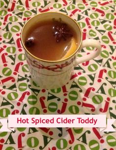 ... on Pinterest | Christmas Dinners, Hot Apple Cider and Peppermint Mocha