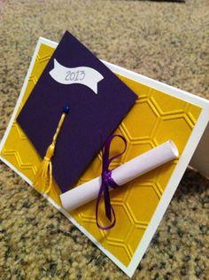 tarjetas 2 de graduacion