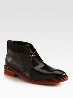 Cole Haan - Air Colton Winter Chukka Boot - Saks.com ($228)