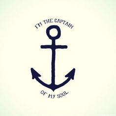 anchor, art, blue, captain, soul