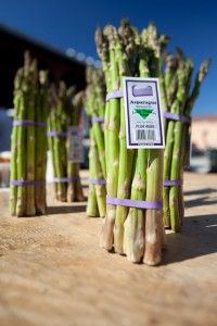 Celebrate National Asparagus Month with These Fun Facts and Events