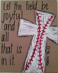 Psalm96:12