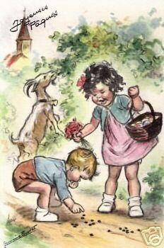- Joyeuses Pâques !..