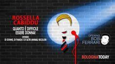 """Emilia #Romagna: #""""Quanto #e' difficile essere donna"""": di donne di panda e di altri esseri bicolori (link: http://ift.tt/2myv2Ph )"""