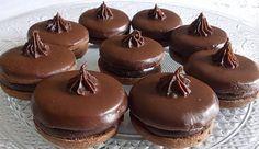 Išelské tortičky s čoko krémom. Vianoce bez týchto koláčov nie sú Vianocami.