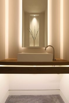 96 Amazing Bathroom Lighting Design Ideas to Inspire Your Bathroom Design Bathroom Lighting Design by John Cullen Lighting Bathtub Lighting, Bathroom Lighting Design, Interior Lighting, Lighting Ideas, Under Cupboard Lighting, Cupboard Lights, Classic Bathroom, Modern Bathroom, Bathroom Ideas