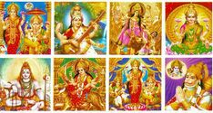 நாம் இந்த ஆன்மிகப் பயணத்தை நோக்கி செல்வதன் காரணம் என்ன? இப்படி செய்வதால் உண்மையில் நமக்கு ஏதேனும் நிகழ்கிறதா... Names Of Goddess Parvati, Goddess Names, Goddess Lakshmi, Names Of Lord Krishna, Hindu Names, Hindu Dharma, God Pictures, Gods And Goddesses, Deities