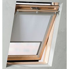 Veneziana Pliss/é per Interni Ganci Inclusi Sol Royal Tenda Plissettata per finestre SolDecor P25-65x100 cm Beige