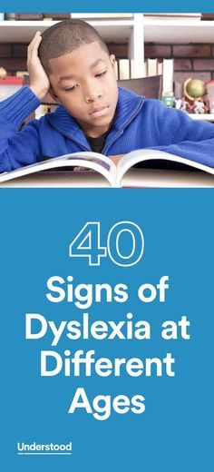 When most people think about dyslexia, they think about struggles with reading. But dyslexia can also affect speaking, spelling and other skills that involve language.