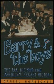 Barry Seal : Biography