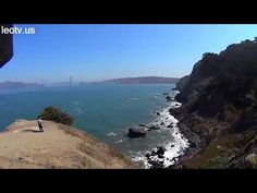 San Francisco is rich in spectacles - take a virtual tour right now! (picture: 2060Lands End Trail)