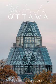 Découvrir la capitale canadienne le temps d'un week-end. Que voir et que faire ? #ottawa #canada #capitale #citytrip #weekend #ontario Ottawa Canada, Ottawa Ontario, Canada Ontario, Ontario Travel, Canada Holiday, Canada Travel, Canada Trip, Belle Villa, Week End