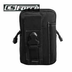 Force Waist Bag Waterproof