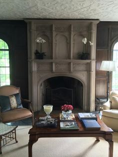 HOME DECOR – FIREPLACE – Enchanted Home customer contest is on! - The Enchanted Home